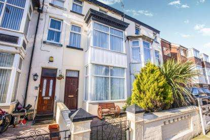 5 Bedrooms House for sale in High Street, Blackpool, Lancashire, FY1