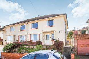 3 Bedrooms Semi Detached House for sale in Markland Road, Dover, Kent