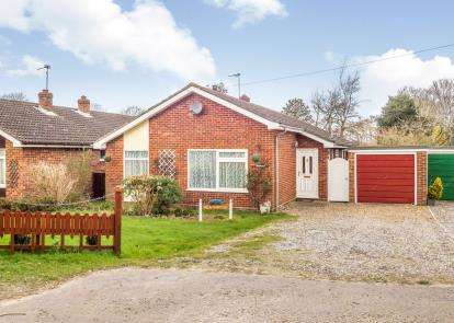 3 Bedrooms Bungalow for sale in Filby, Great Yarmouth, Norfolk