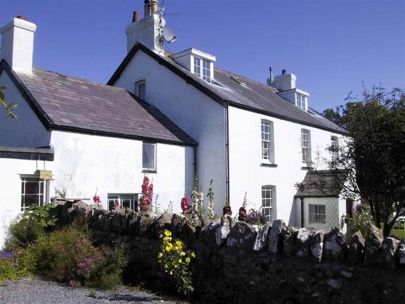 8 Bedrooms Detached House for sale in Overton Lane, Port Eynon