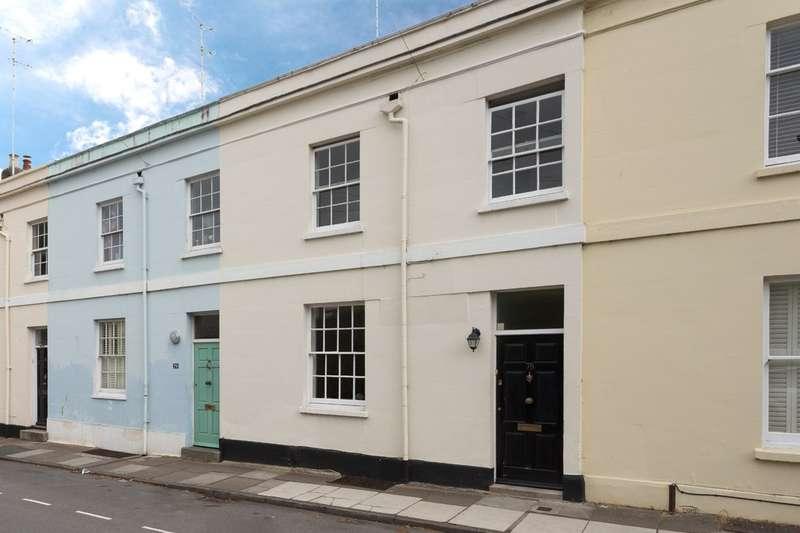3 Bedrooms Terraced House for sale in Keynsham Road, Cheltenham