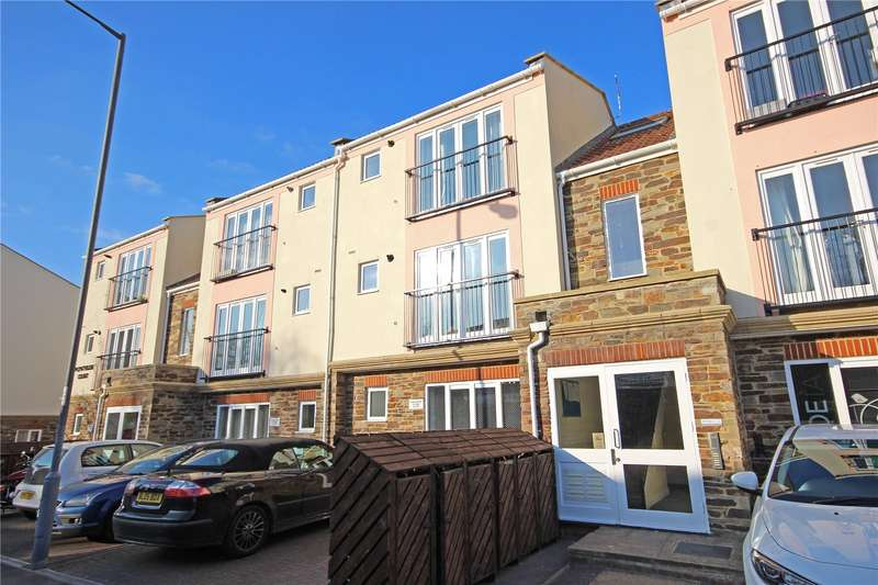 2 Bedrooms Flat for sale in Montpelier Court Station Road Montpelier BS6