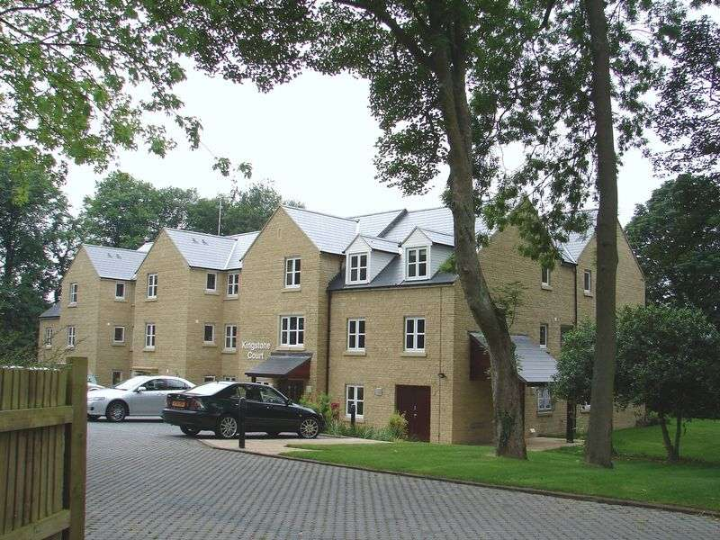 1 Bedroom Property for sale in Kingstone Court, Chipping Norton, OX7 5BP