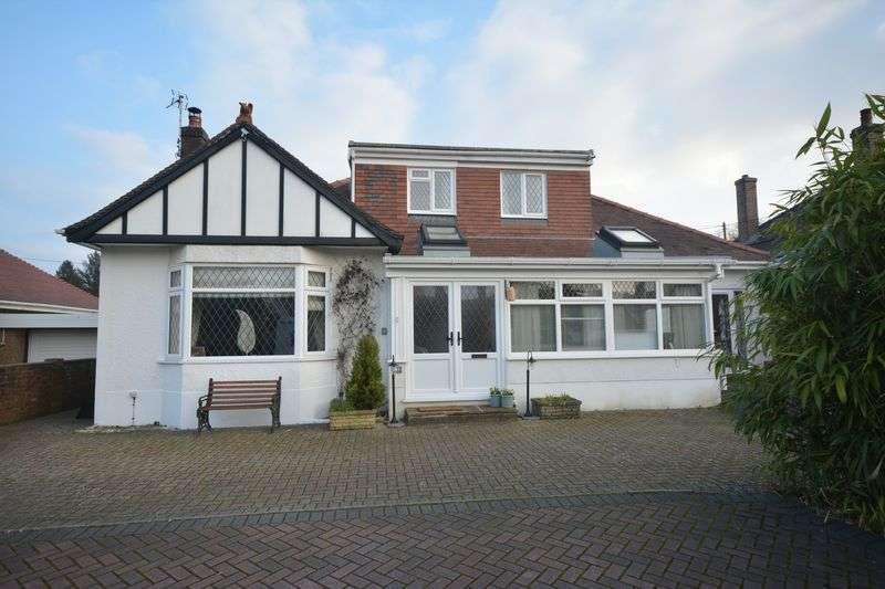 4 Bedrooms Property for sale in Merthyr Mawr Road, Bridgend