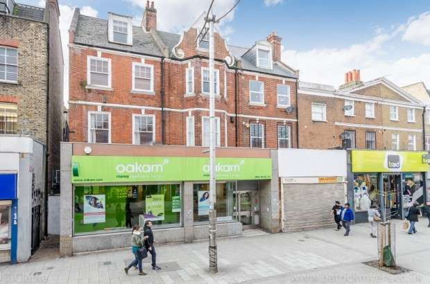 6 Bedrooms Block Of Apartments Flat for sale in Rye Lane, Peckham, SE15