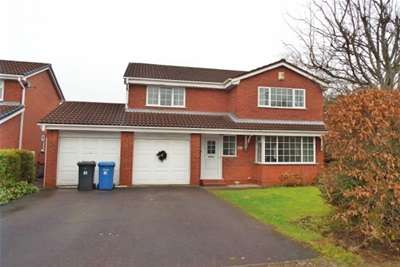4 Bedrooms House for rent in Castle Green, Westbrook, WA5