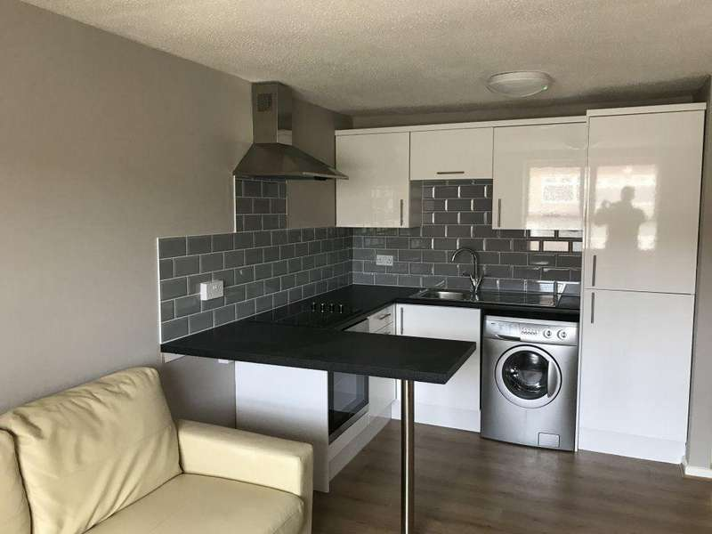 1 Bedroom Flat for rent in Newland Court, Hull