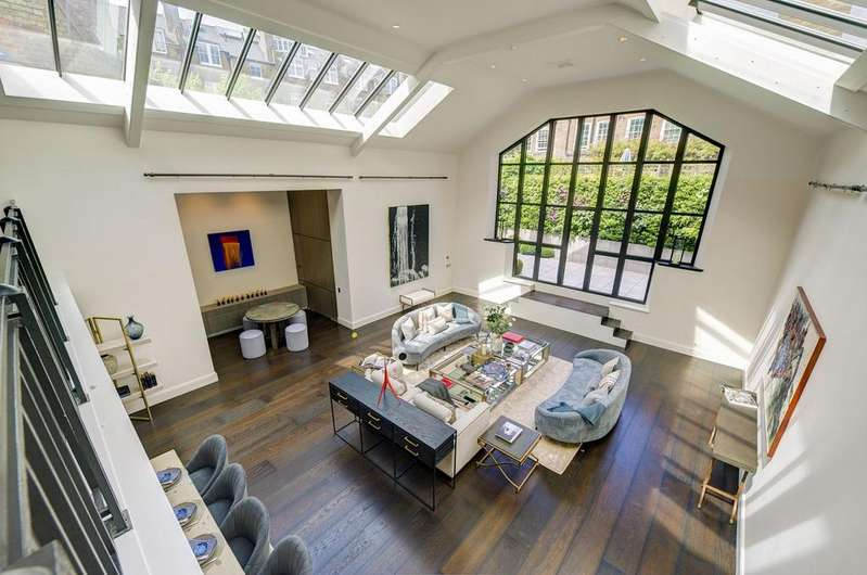 6 Bedrooms House for rent in Mallord Street, Chelsea, London, SW3