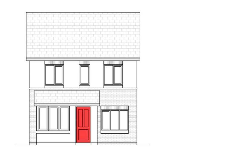 2 Bedrooms Detached House for sale in Pottery Lane, Whiston, Prescot, Merseyside, L35