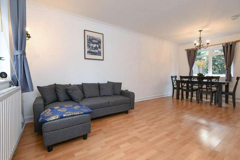 3 Bedrooms End Of Terrace House for sale in Cresset Street, Clapham