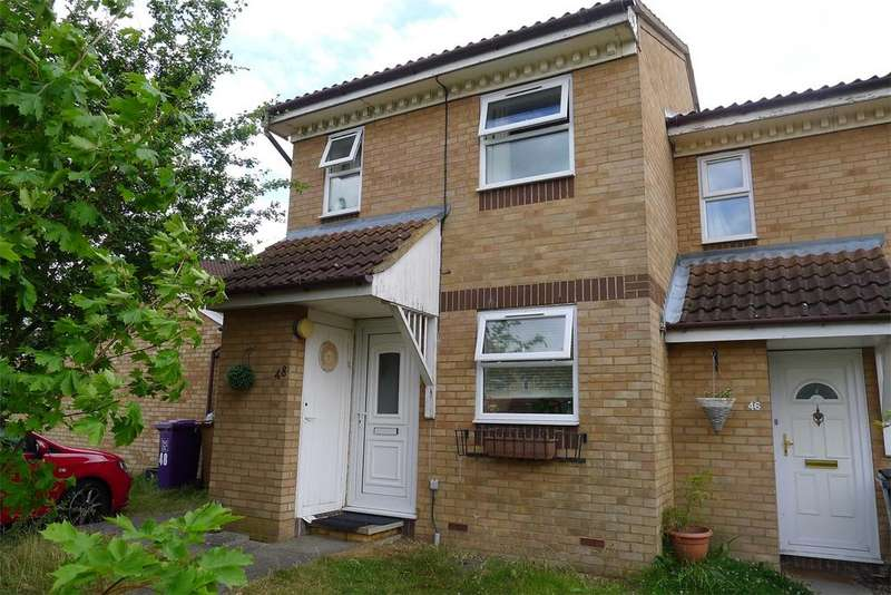 2 Bedrooms End Of Terrace House for rent in Stane Street, Baldock, SG7