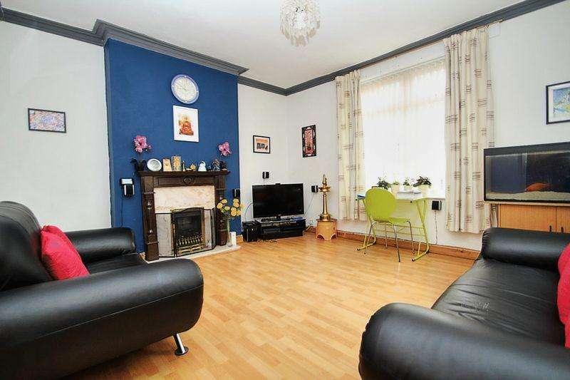 3 Bedrooms Terraced House for sale in Hendriff Place, Rochdale OL12 0AJ