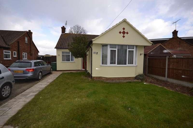 3 Bedrooms Detached Bungalow for rent in Ashway, Corringham, SS17