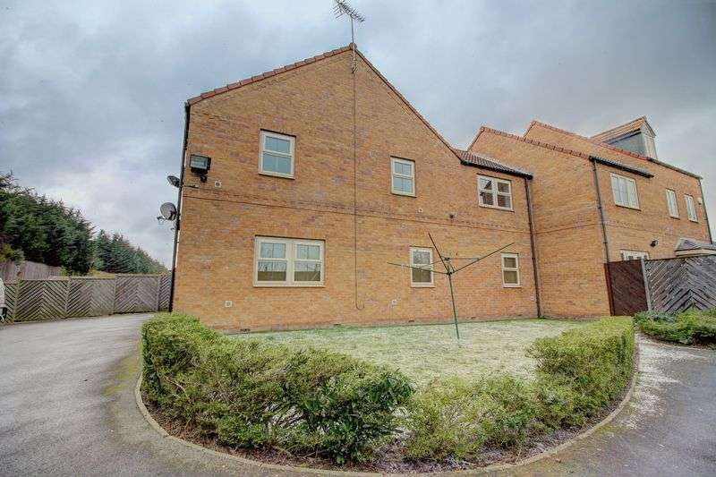 2 Bedrooms Property for sale in Mallard Chase, Hatfield. Doncaster