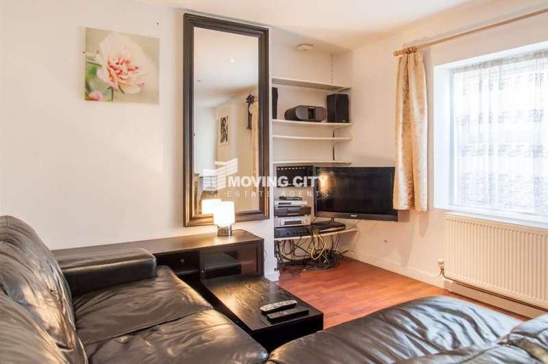 1 Bedroom Apartment Flat for sale in St Mark Street, Aldgate, E1