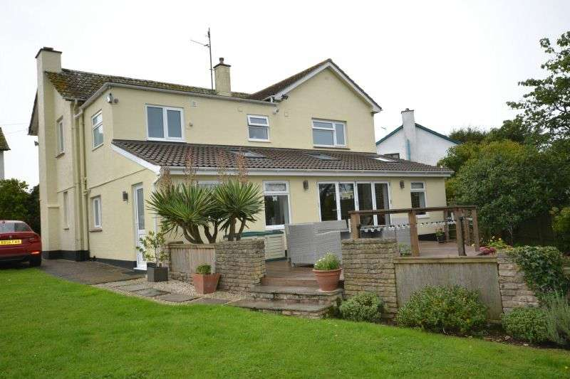 4 Bedrooms Detached House for sale in ORCHARD CLOSE, OTTERY ST MARY