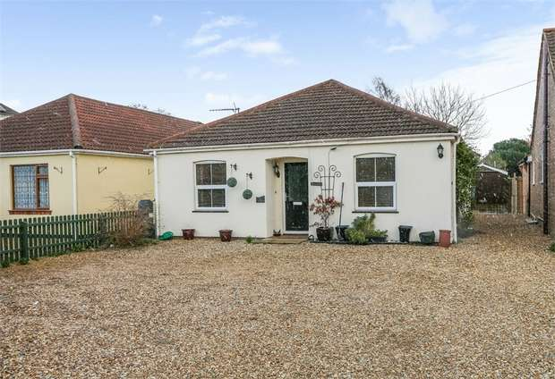 4 Bedrooms Detached House for sale in Field Road, Gaywood, King's Lynn, Norfolk