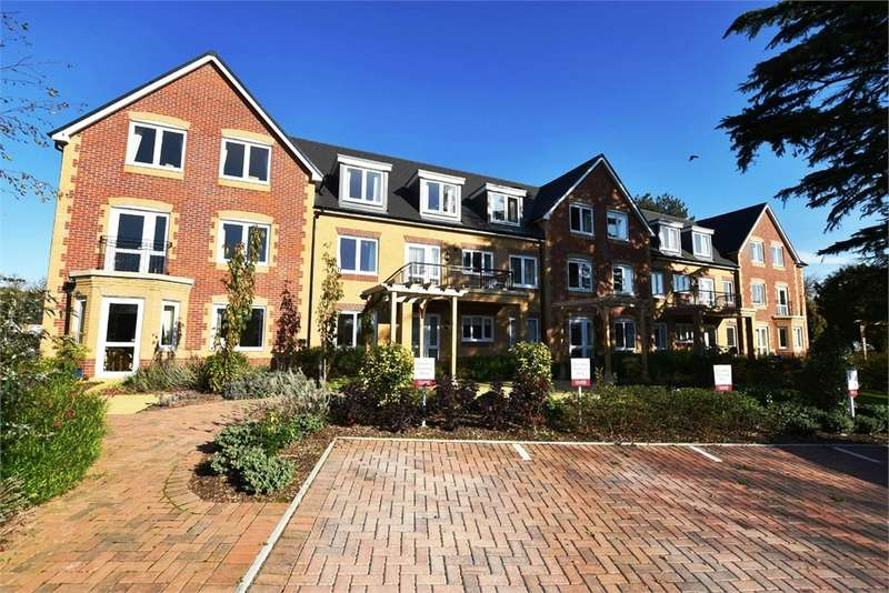 1 Bedroom Flat for sale in Sapphire Lodge, Nailsea, Bristol, North Somerset