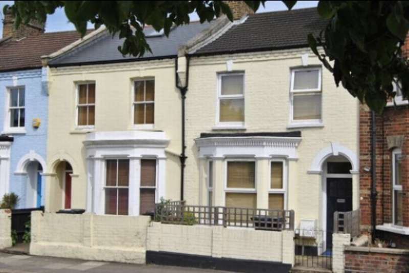 3 Bedrooms House for sale in Milkwood Road, Herne Hill, SE24