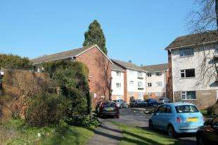 House for sale in Cliveden Court, Cliveden Close, Brighton, East Sussex
