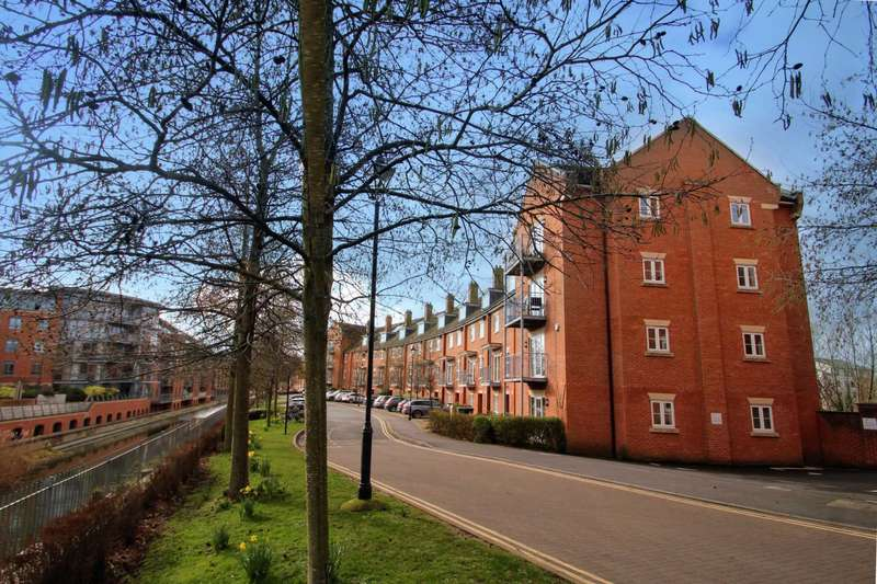 2 Bedrooms Flat for sale in William Lucy Way, Oxford
