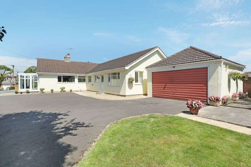 5 Bedrooms Property for sale in Westbrook Bromham