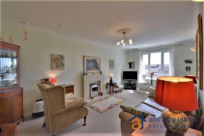 1 Bedroom Apartment Flat for sale in Percival Court, Southport