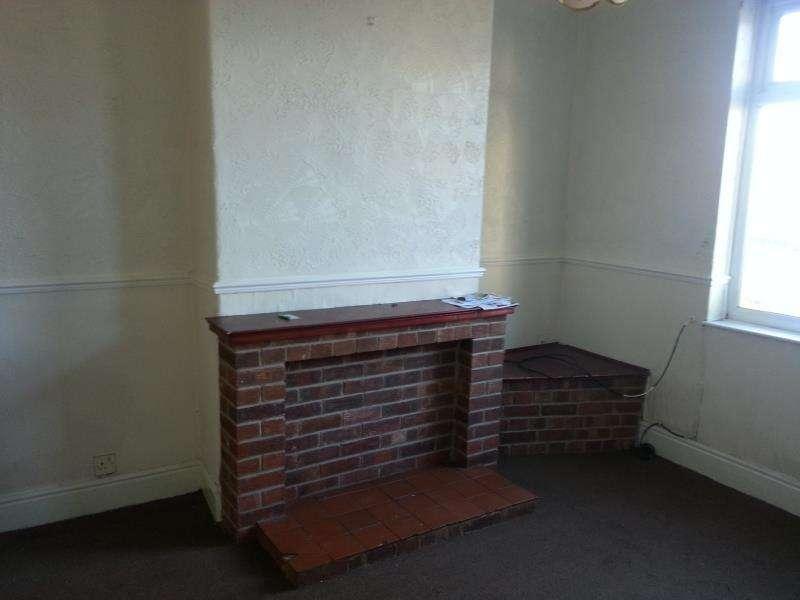 2 Bedrooms Terraced House for rent in Kilnhurst Road, Rawmarsh, Rotherham, S62