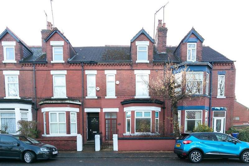 6 Bedrooms House for rent in Lower Seedley Road, Salford, M6 5NG