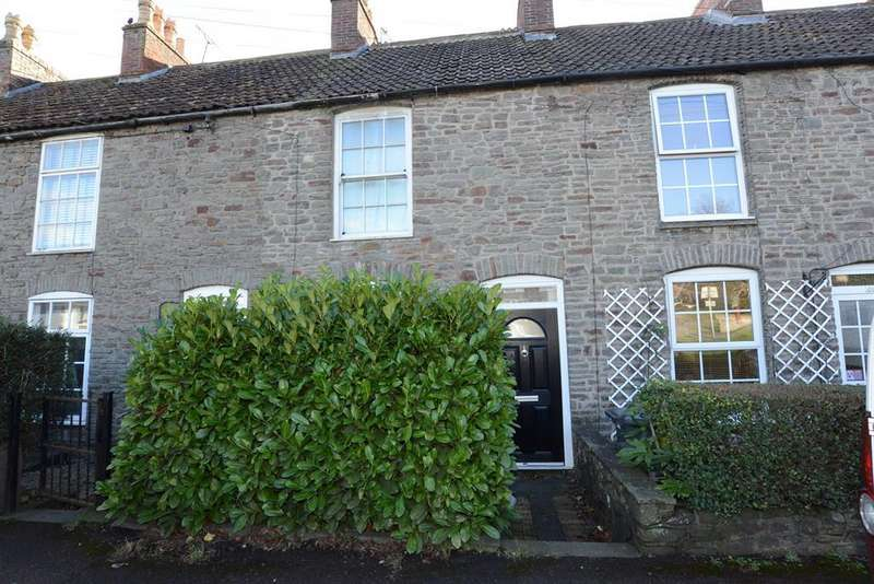 2 Bedrooms Terraced House for sale in Bath Road, Willsbridge, BRISTOL, Gloucestershire, BS30 6EF