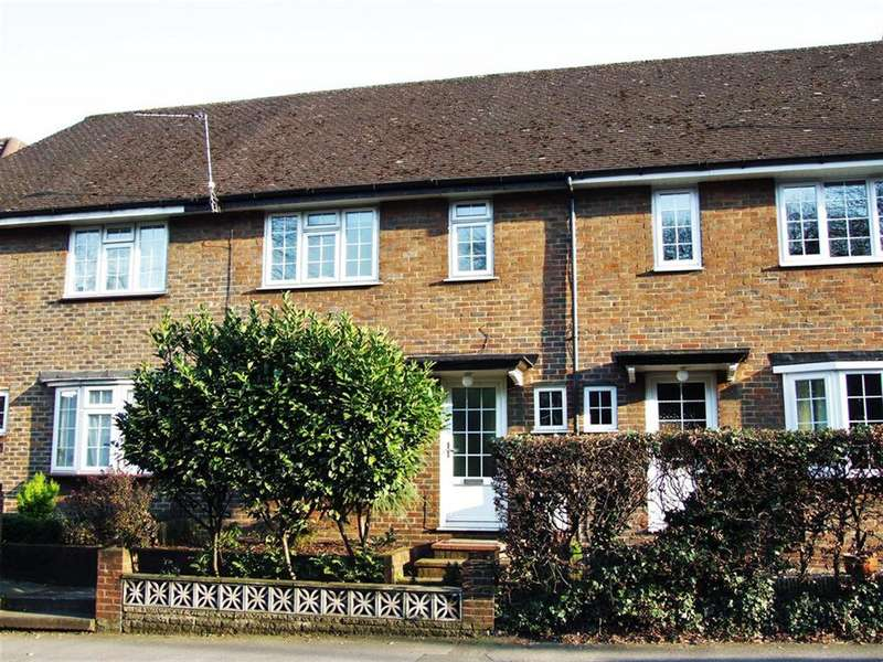 2 Bedrooms Terraced House for sale in Pound Street, Carshalton, Surrey, SM5 3PG