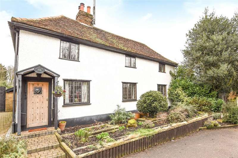 4 Bedrooms Unique Property for sale in Pye Corner, Gilston, Hertfordshire, CM20