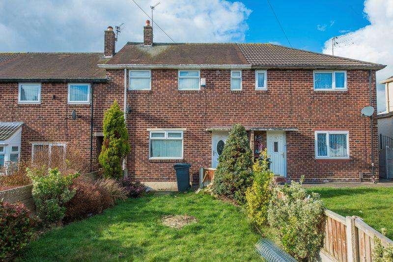 2 Bedrooms Terraced House for sale in Tildsley Crescent, Weston Village, Runcorn