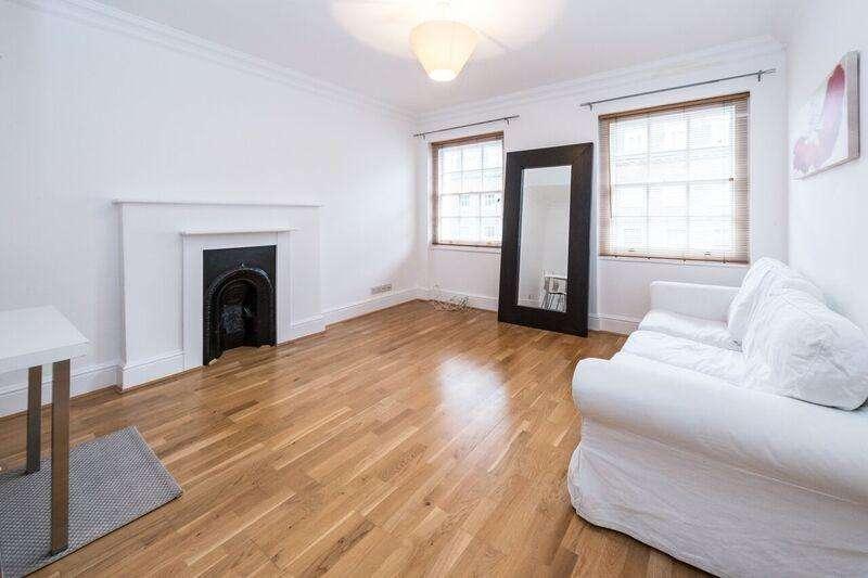 1 Bedroom Flat for sale in York Street, London W1U