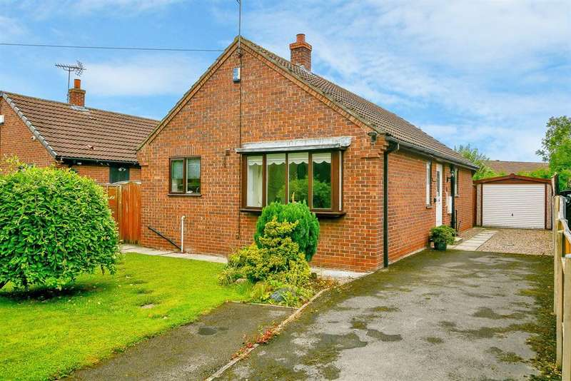 3 Bedrooms Detached House for sale in Park Lane, Barlow, Selby, YO8 8EW