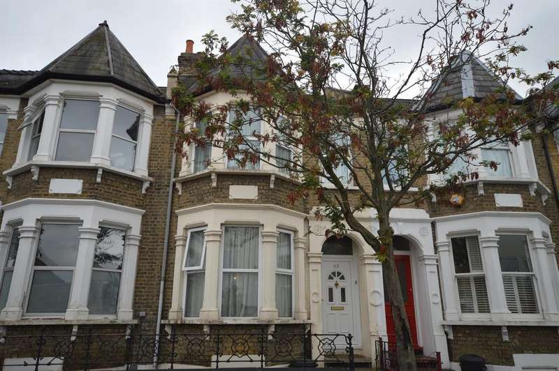 4 Bedrooms Terraced House for sale in Prince George Road, London, N16