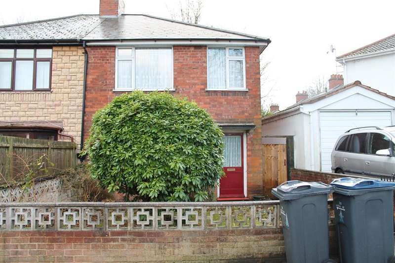 3 Bedrooms Semi Detached House for sale in Astley Road, Handsworth, Birmingham, B21 8DH