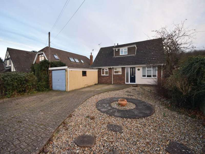 3 Bedrooms Bungalow for rent in Cabana The Street , Bredhurst , Rainham/Gillingham