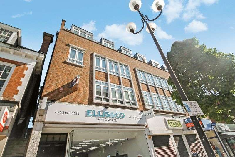 1 Bedroom Property for sale in College Road, Harrow
