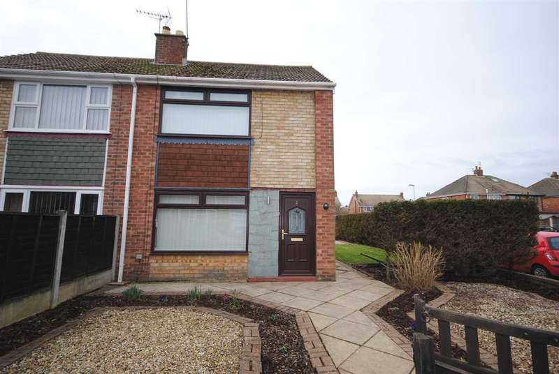 2 Bedrooms House for rent in Lothian Place, Bispham, Blackpool