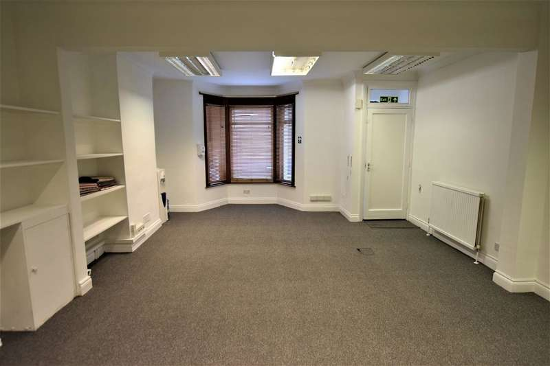 Commercial Property for rent in London Road, Grays