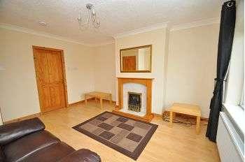 2 Bedrooms Flat for rent in Norwich Road, Bentilee, Stoke On Trent, ST2 0NJ