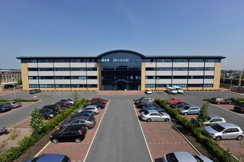 Office Commercial for rent in Goodlass Road, Liverpool