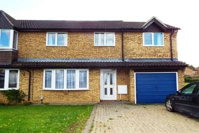 3 Bedrooms House for rent in Medina Gardens, Bicester