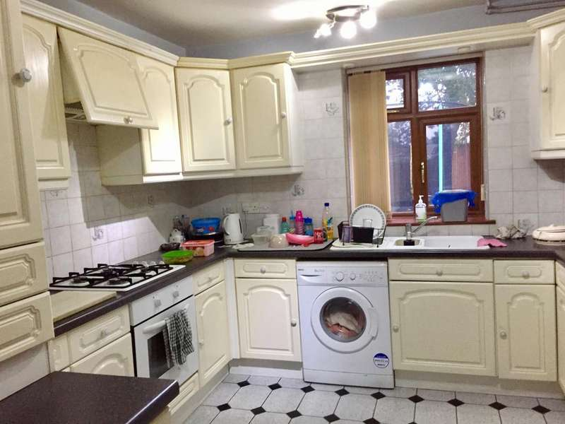 3 Bedrooms End Of Terrace House for rent in Harding Road, Grays, RM16