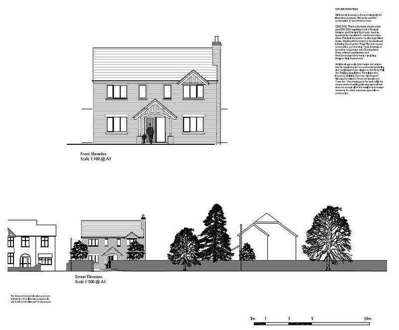 Plot Commercial for sale in Land Off Hillington Road, Sale