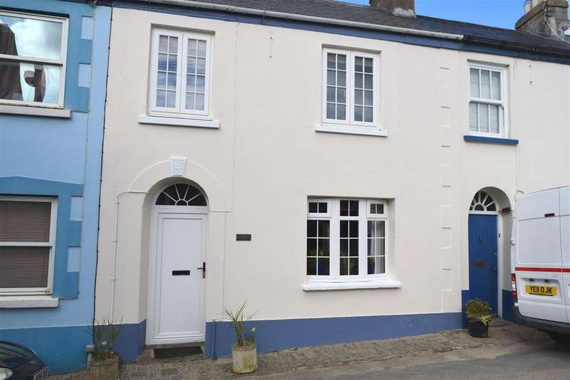 2 Bedrooms Cottage House for sale in Lane End Road, Instow, Bideford