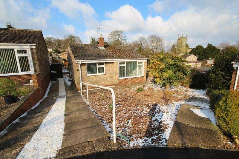 3 Bedrooms Detached Bungalow for rent in ST MATTHEWS WALK, DARLEY ABBEY, DERBY