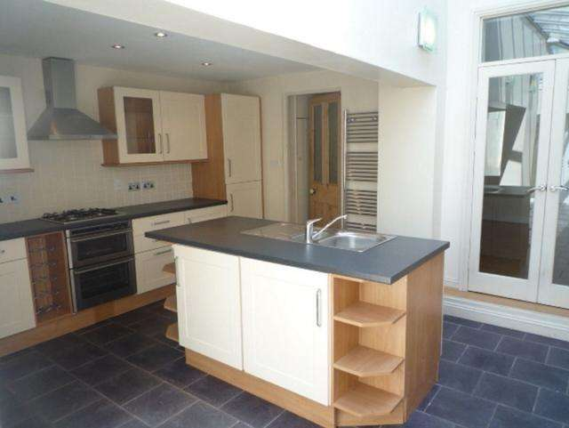4 Bedrooms Terraced House for rent in 10 Victoria Avenue Mumbles Swansea