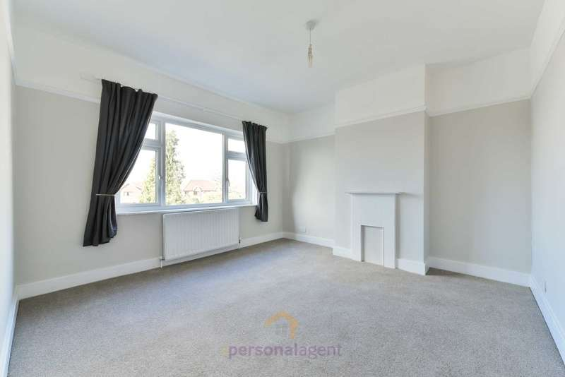 2 Bedrooms Apartment Flat for rent in Leatherhead Road, Chessington